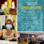 Image for the Tweet beginning: Al magazine de hui d'ONES