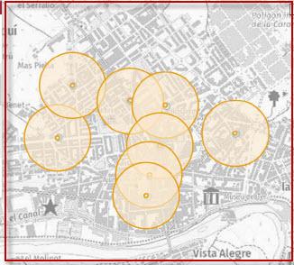 Sabies que SITMUN permet trobar la millor ubicació per a un servei o equipament en un municipi? Més informació al tutorial de casos d'ús https://t.co/uHScFWZwkP @muni_cat @CanalAjuntament @ACMunicipis @A_impulsa #planejament #urbanisme #sostenibilitat @territoricat @COACatalunya https://t.co/MvLkXoLfWI