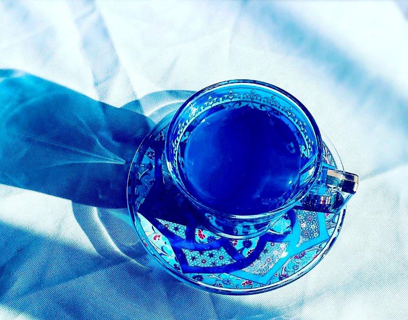 普段の生活の中に優雅さが!?トルコグラスの最高に綺麗な写真!