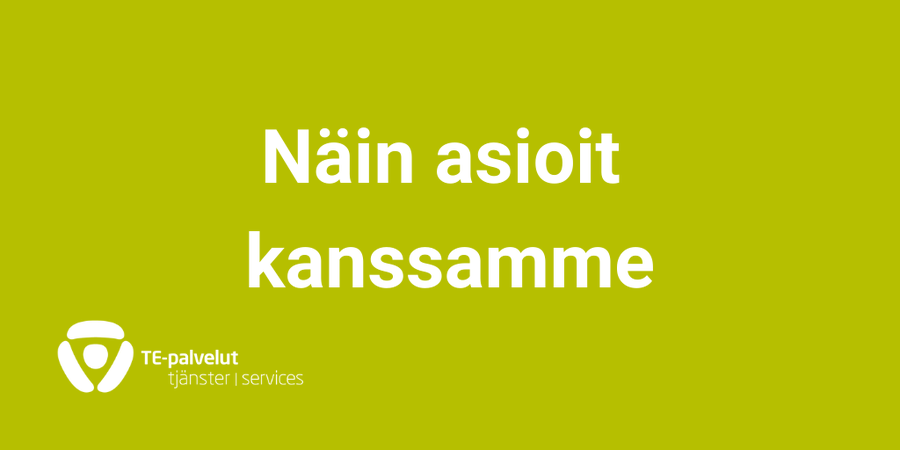 Ennakkotietoa työllisyydenhoidon lisämäärärahasta Varsinais-Suomessa