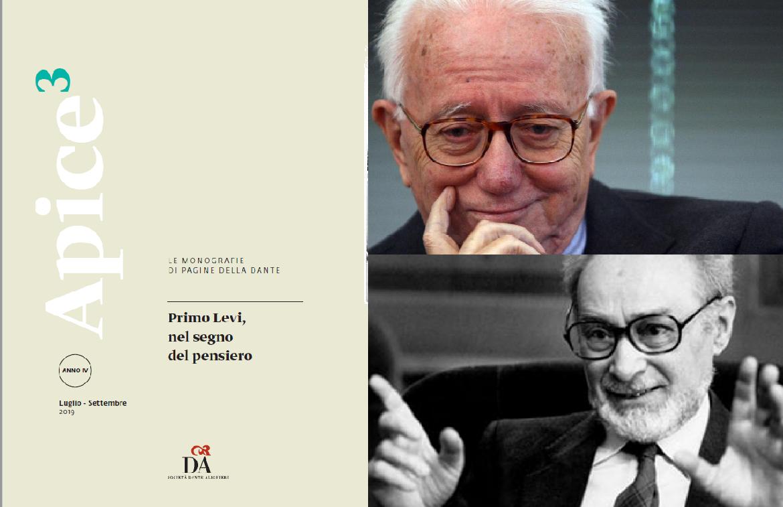 Pianaccio di Lizzano prepara le celebrazioni per il centenario di Enzo Biagi (9 agosto 1920). Esemplare la sua intervista a #PrimoLevi, che @la_dante riprende - con il commento di  @lorismazzetti - nell'ultimo numero 2019 di
