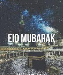 Eid AlAdha Mubark 💜💜🌻