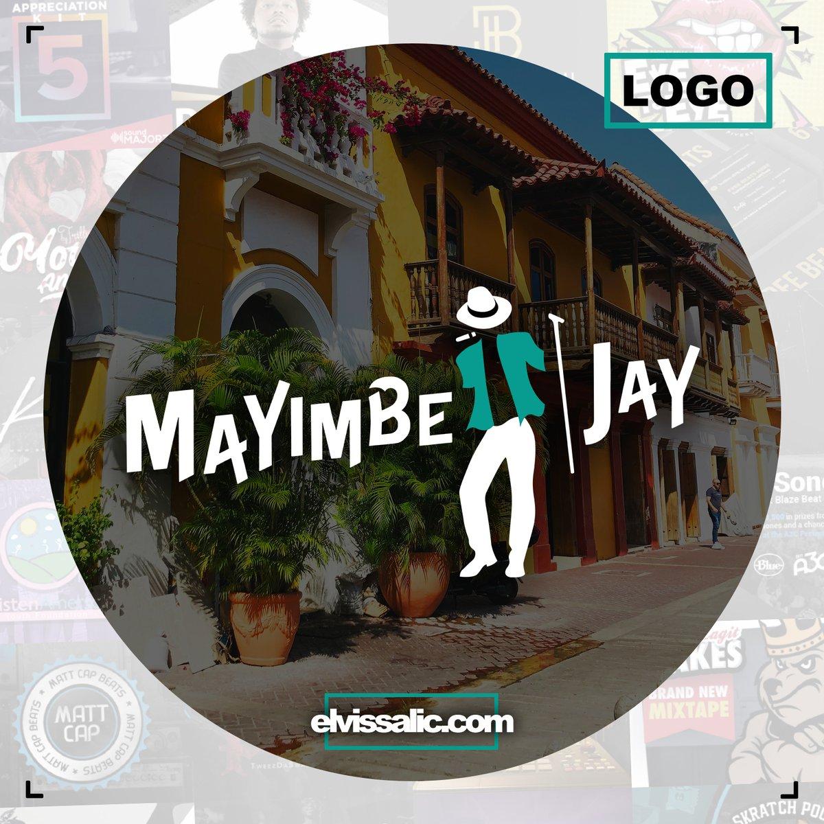 Logo development for Mayimbe Jay  #graphic #design #logo #development #logodesign #logocreation #logodesigner #graphicdesignerforhire #professional #logoinspirations #logoinspire #music #production #beats #beatmaker #musiccreation #musicproduction #branding #designofthedaypic.twitter.com/HuN4lKYhCK
