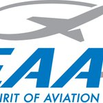 Image for the Tweet beginning: While this year's EAA AirVenture