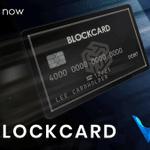 Image for the Tweet beginning: The Veil #BlockCard Debit Card