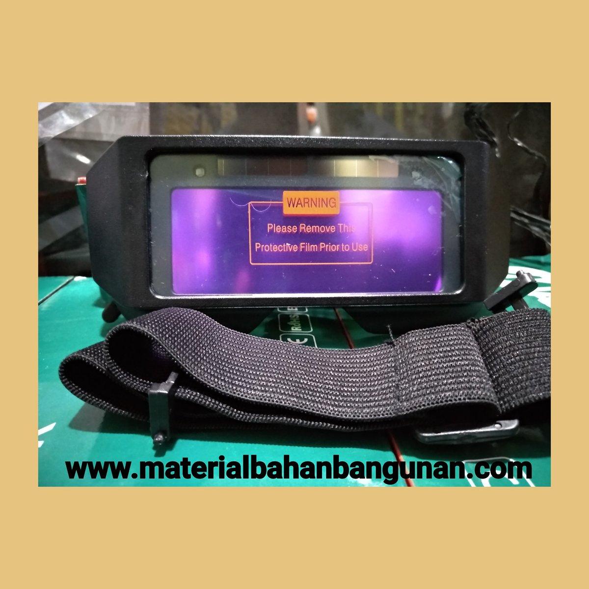 kacamata las   Chat Whatsapp 085710032801   http://www.materialbahanbangunan.com    #dirumahaja #virus #Depok #proyek #industri #konstruksi #proyekbangunan #engineering #bangunan #alatteknik #jualkacamatalas #jualalatlaspic.twitter.com/95jBMMXsZK