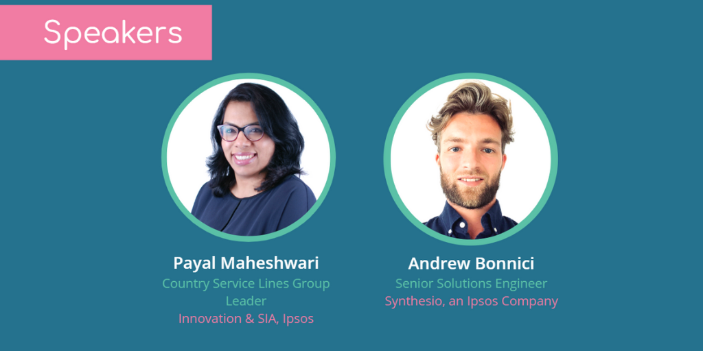 ⌛️ 13 days left to register for our upcoming #webinar with @Ipsos focusing on new consumption habits in the SEA region! Our awesome speakers look forward to meeting you 👉 https://t.co/SrLZrWz5BE https://t.co/6hJwm4Ekrn