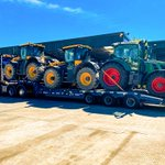 Image for the Tweet beginning: Fresh Tractors just landed in