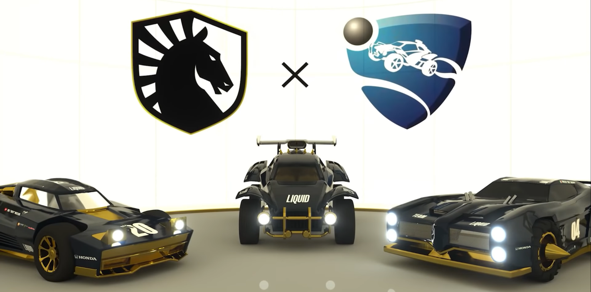 Were always going to be that team which no one wants to play. Every team knows theyll have to play their best to beat us. We spoke with @Speed_RL about joining @TeamLiquid, representing his dream org, and what will give them an edge in #RLCSX. rocketeers.gg/speed-team-liq…