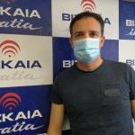 """Image for the Tweet beginning: Mitxel Lakuntza (ELA): """"Krisiari aurre"""