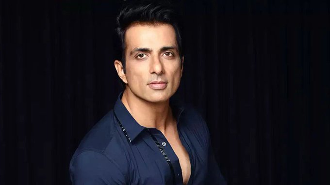 Happy birthday @SonuSood Perhaps we all really are in a movie right now and youre the hero in it whos saving everyone from harm🙏 #HappyBirthdaySonuSood