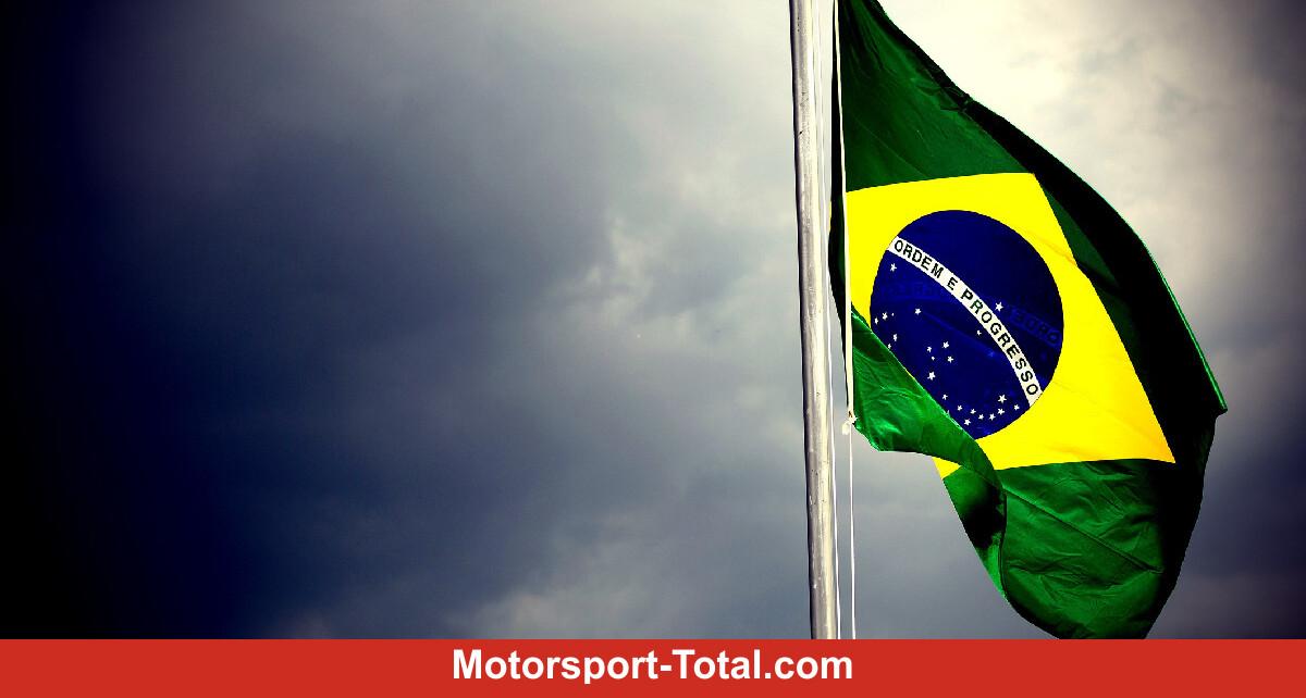 Brasilien droht Formel-1-Aus: Promoter warnt vor sinkender Begeisterung #F1 #BrazilGP https://t.co/I2C0grSG0O https://t.co/2QbsxEICef