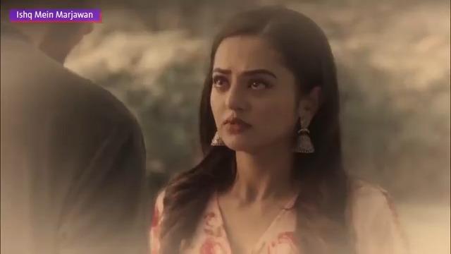 What will Riddhima do? A) Complete the mission B) Quit it #IshqMeinMarjawan, streaming on #Voot. #VishalVashishtha #HellyShah #IshqMeinMarjawanOnVoot @OfficialHelly7 @v_vishal13