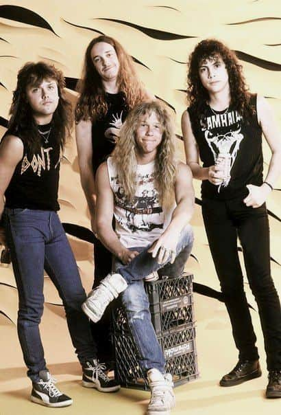#goodafternoon #Metalheads #Rockers #WomenofMetal #gothicgirls #tattoogirls #metalgirls #MetallicaFans #GunnersFans #KISSARMYROCKS #SlayerFans #IronMaidenFans #ACDCFans #SlipknotFans #MegadethFans #ButcherBabiesFans #metalfamily pic.twitter.com/hZU59WpaLz