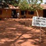 Image for the Tweet beginning: Coronavirus closed the school, now