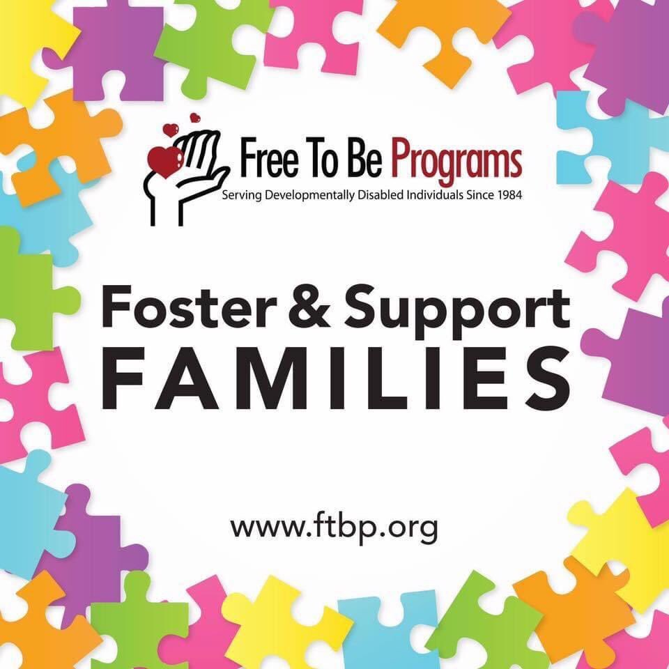 You can foster children or support adults with developmental disabilities. Though you do not need to be married or partnered to foster or adopt, if you are, the $2400 tax free monthly stipend can sometimes enable one partner to stay at/work from home. #Options. #Selfemployedlife pic.twitter.com/3oEzKCEN43