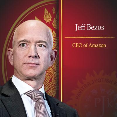 Jeff Bezos Horoscope  Jeffrey Preston Bezos is an American web business visionary, industrialist, media owner, and financial specialist. Know More: https://bit.ly/2CORMZd  #AstrologicalAnalysis #JeffBezos #Horoscope #CEO #Amazon #American #InternetEntrepreneur #Industrialist pic.twitter.com/TjMHhyOGCo