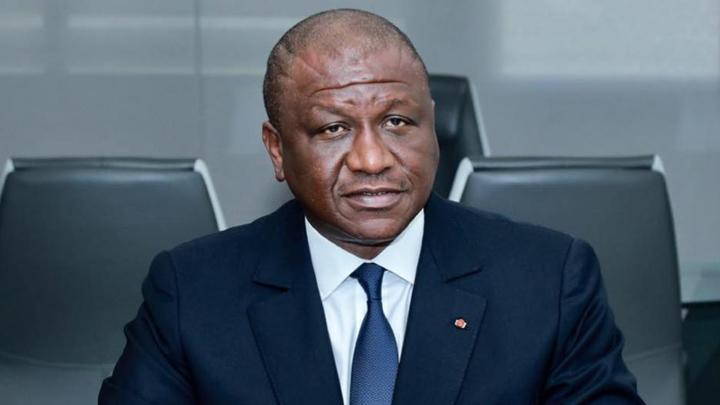 🇨🇮#FlashInfo Hamed #Bakayoko nommé par le Président Alassane #Ouattara, Premier Ministre, Ministre de la Défense ce jeudi 30 juillet 2020 (Officiel) #RTIinfo https://t.co/SmpEsid70F