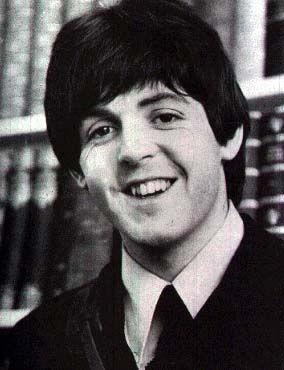 Paul McCartney The #Beatles via @davydreamblvr