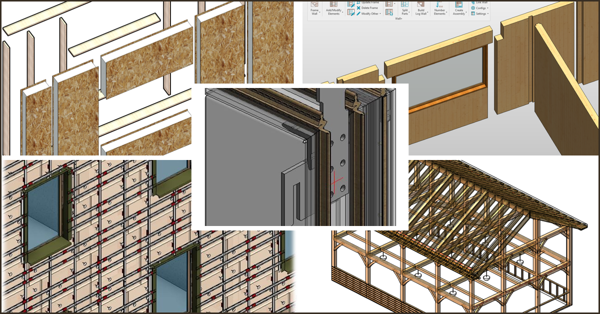 Collection of our recent webinars dealing with specialized timber and steel #framing in #Revit. http://www.aga-cad.com/blog/specialized-timber-steel-framing-webinar-collection-2020…  #woodframing #metalframing #specialtyframing #timberframing #steelframing #lgs #sips #clt #oak #heavytimber #masstimber #postframe #bimtools #revittoolspic.twitter.com/9XxElhuP3r