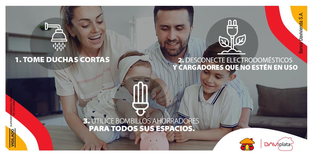 ¡#BienvenidoAlNuevoMundo y dé me gusta a este tweet si usted ya está poniendo en práctica algunas de las recomendaciones para ahorrar en servicios mientras está en casa! https://t.co/PinWiWsK09