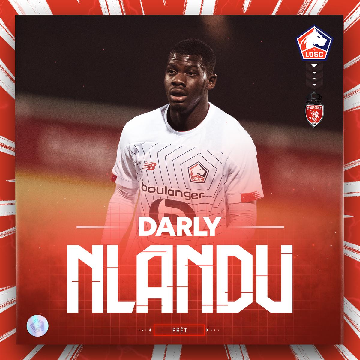 Darly Nlandu