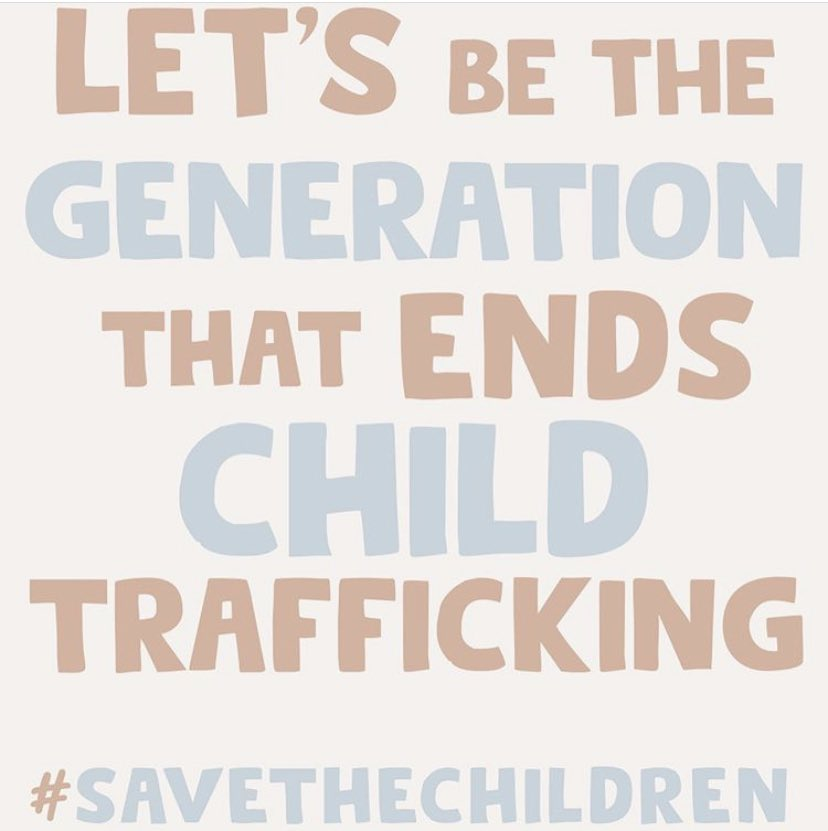 Over the past couple of weeks, I've felt incredibly disturbed. I think it was said best in the episode that was released today; if you aren't bothered by this, there's a problem. #SaveTheChildren 💔 audioboom.com/posts/7644341-…