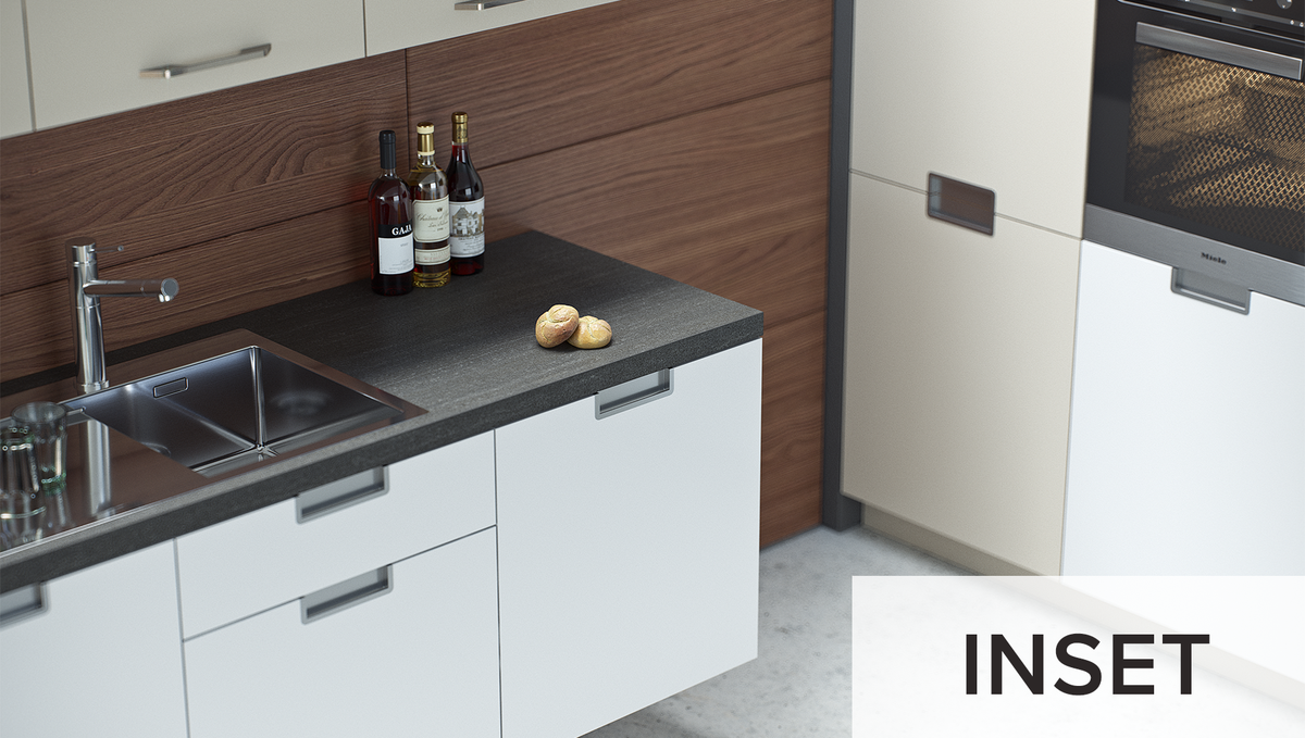 With sleek integrated handles and a vast choice of stunning finishes, the Inset kitchen design is an ideal option for a chic and aesthetically pleasing look. 🤩  Take a look: https://t.co/SUOxEGm0MY  #kitchendesign #kitchenstyles https://t.co/VnPp9ea9Id