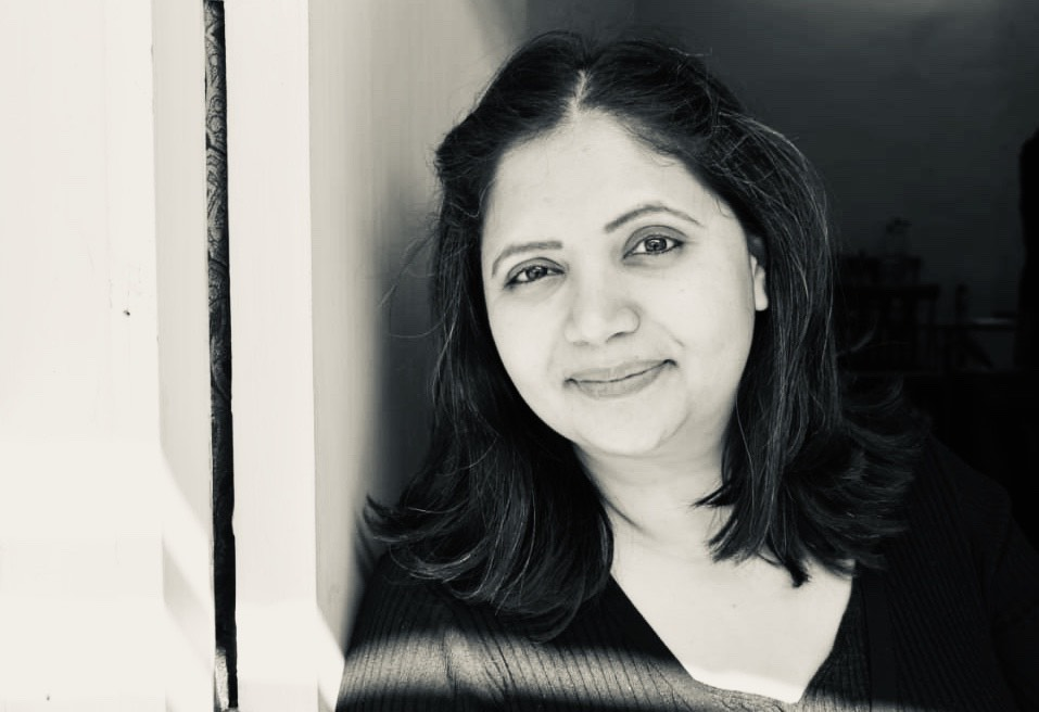 Meet @PayalPisal, a Program Manager in our SSA Sales team based in Singapore.   Payal is a member of @TwitterParents, @TwitterAsians and @TwitterWomen. https://t.co/0FQ4Dw05Ae
