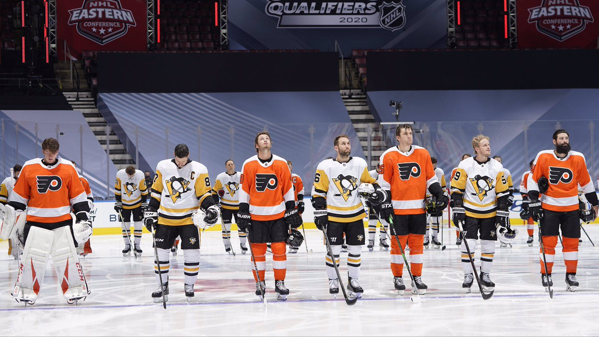 Tsn Hockey On Twitter The Nhl Plans To Address Social Injustice On Saturday Prior To Puck Drop But Members Of The Hockey Diversity Alliance Say They Aren T Buying The Authenticity Of The