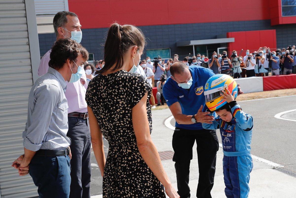 Circuito Fernando Alonso https://t.co/os97ZSrZ6Z https://t.co/9KqTv46iB7