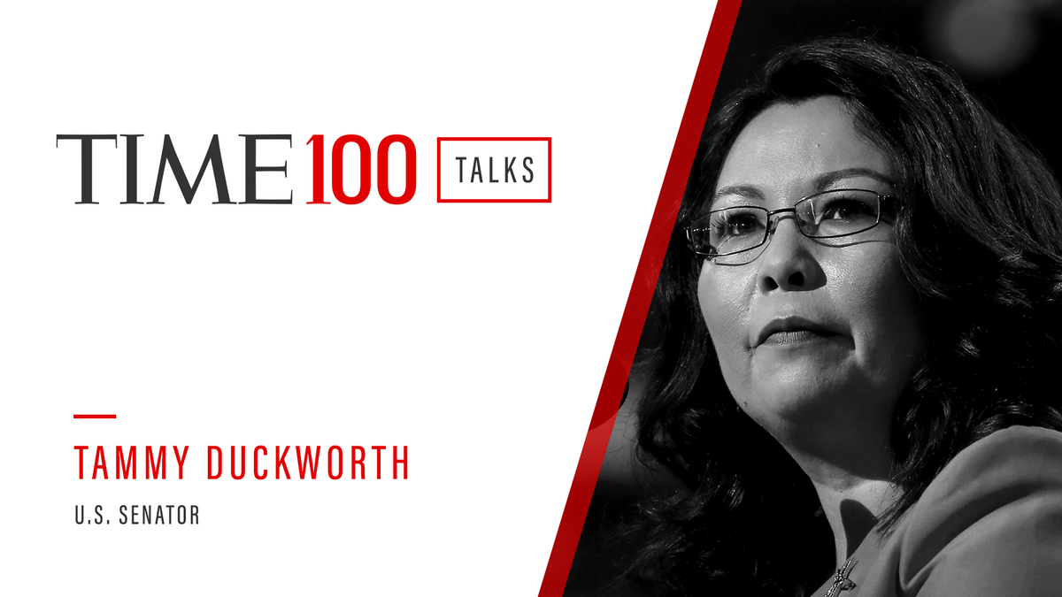 Happening soon: I'll be joining #Time100Talks with @TIME live at 1pm to talk about #COVID19, homeschooling, schools re-opening and more. Tune in! https://t.co/oDGvWQozMd