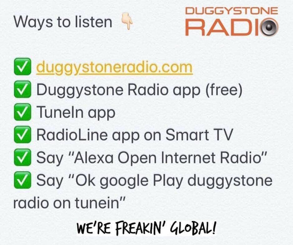 Don't forget to tune in from 18:00 UK time #AlexaOpenInternetRadio #reggae #reggaemusic #radio #loversrock #onlineradio #duggystoneradio #ukreggae #reggaeuk #internetradio #reggaeville #raggae #reggaevibes #rootsrockreggae #reggaelove #ska #rocksteadypic.twitter.com/GhBfkWAkw8