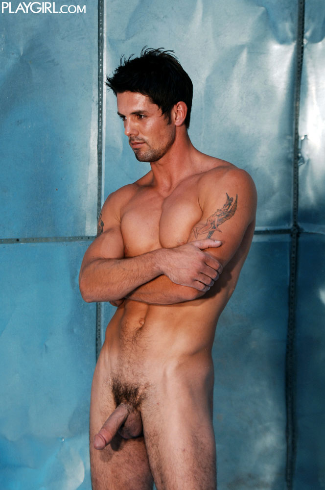 Gay playgirl men blog