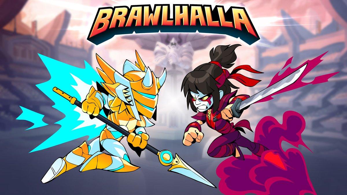Brawlhalla (@Brawlhalla) | Twitter