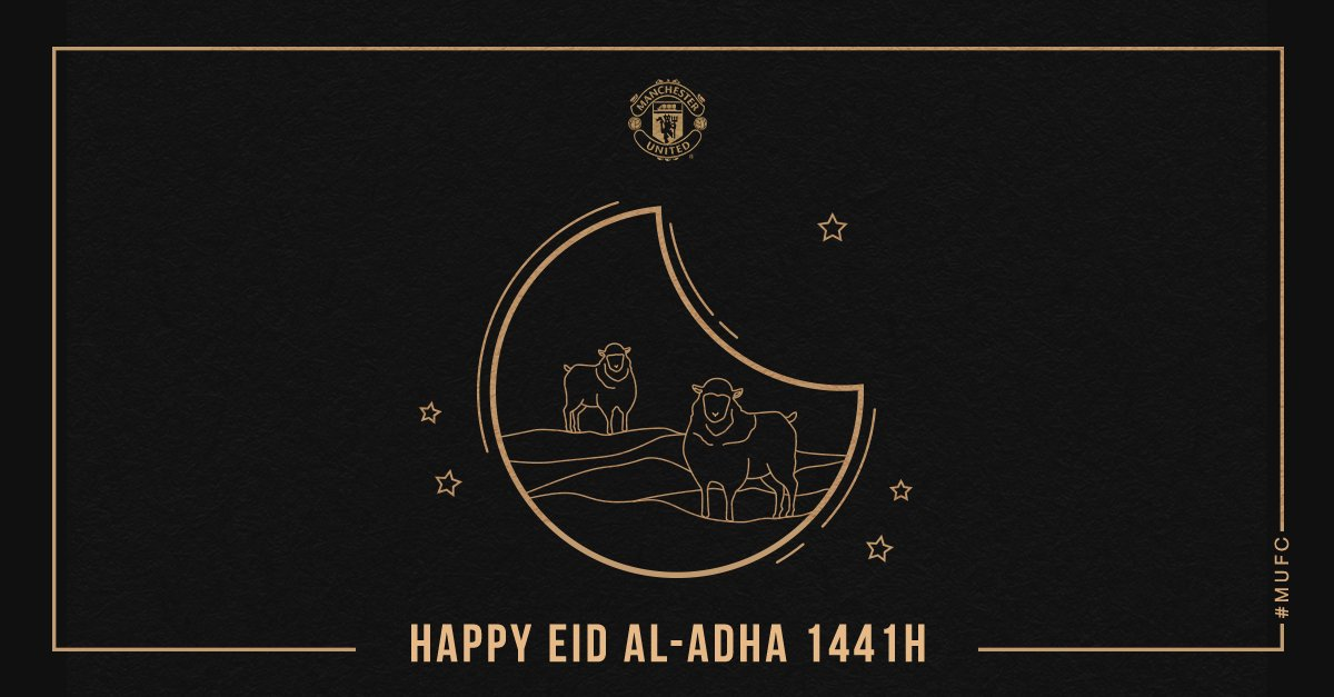 Wishing a happy, safe and peaceful #EidAlAdha to all of our followers celebrating around the world ❤️ https://t.co/6Ij3iMZeoc