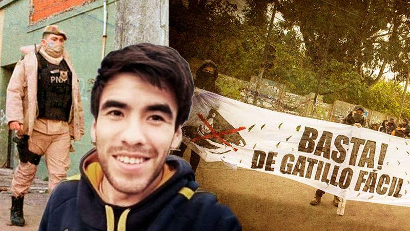 #DondeEstaFacundo Foto