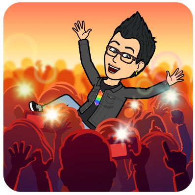 @SingingJagsMJHS Super fun times! Thanks for joining me today. #apsarts #TechTips411 #APSiTInspires @APSInstructTech