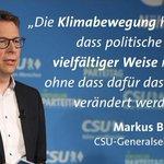 Image for the Tweet beginning: Wenn du gegen das Wahlalter