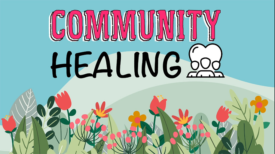 The third virtual Community Safety Forum session is taking place July 31 at 10 a.m. & focuses on community healing & culturally specific supports. Sessions take place every Friday until Aug 14. Register: http://virtualsafetyforum.eventbrite.ca/ #healing #communityhealing #mentalhealthpic.twitter.com/WmXYeqMYsM