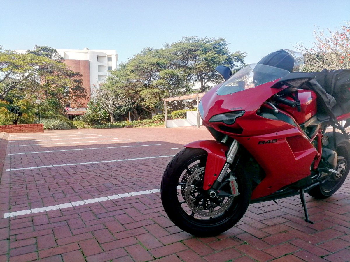 Good ride to #Durban absolutely love it there... Can move there any day... https://t.co/d4mDXdgdQk