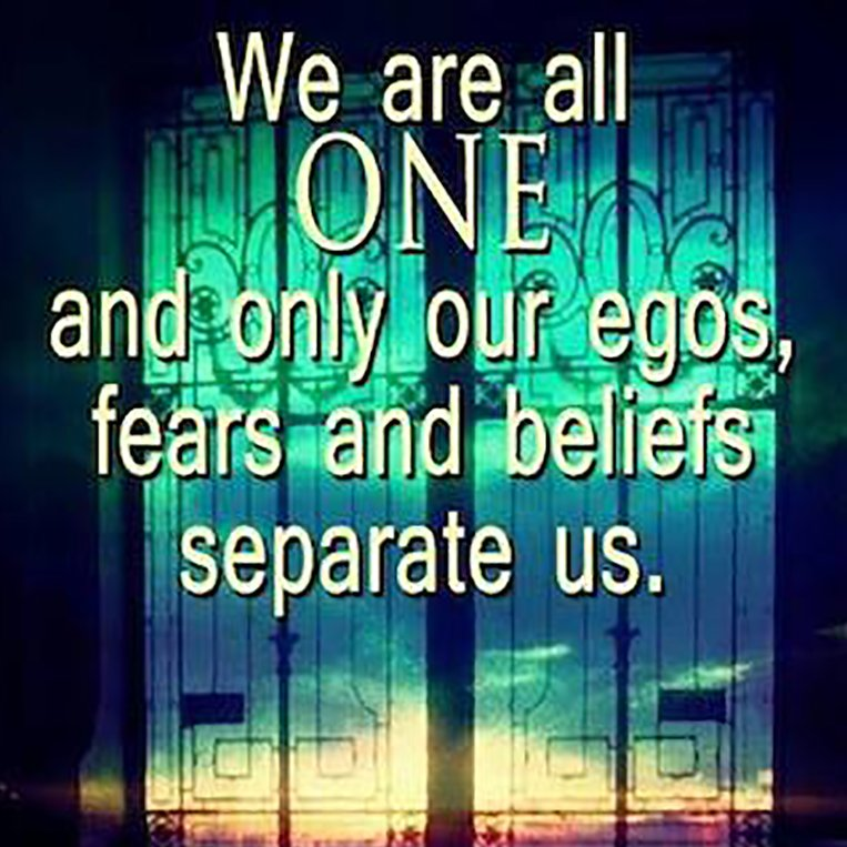 Right on...we #Really ARE all One! ☝️❤️😎 #ThursdayThought #TogetherWeRise2020 #ThursdayMood #AllforOne #ThursdayMotivation #CONTACT #BandSDesigns #DigitalMarketing #promotion #startups #create #BusinessOwners #WorkFromHome #Marketing #businesstips #YouCanDoIt #StrongerAsOne