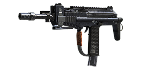 The Best SMG in CoD History I miss you 😍 https://t.co/T7SLNyfg2d