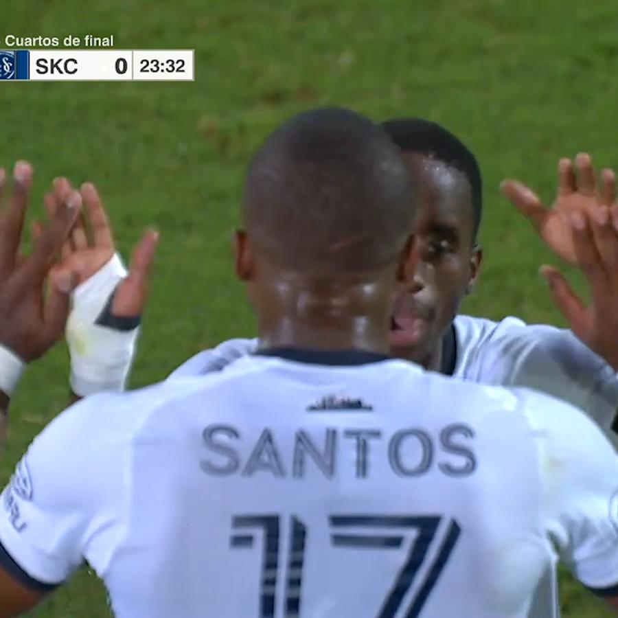 @ESPNDeportes's photo on #SportingKC