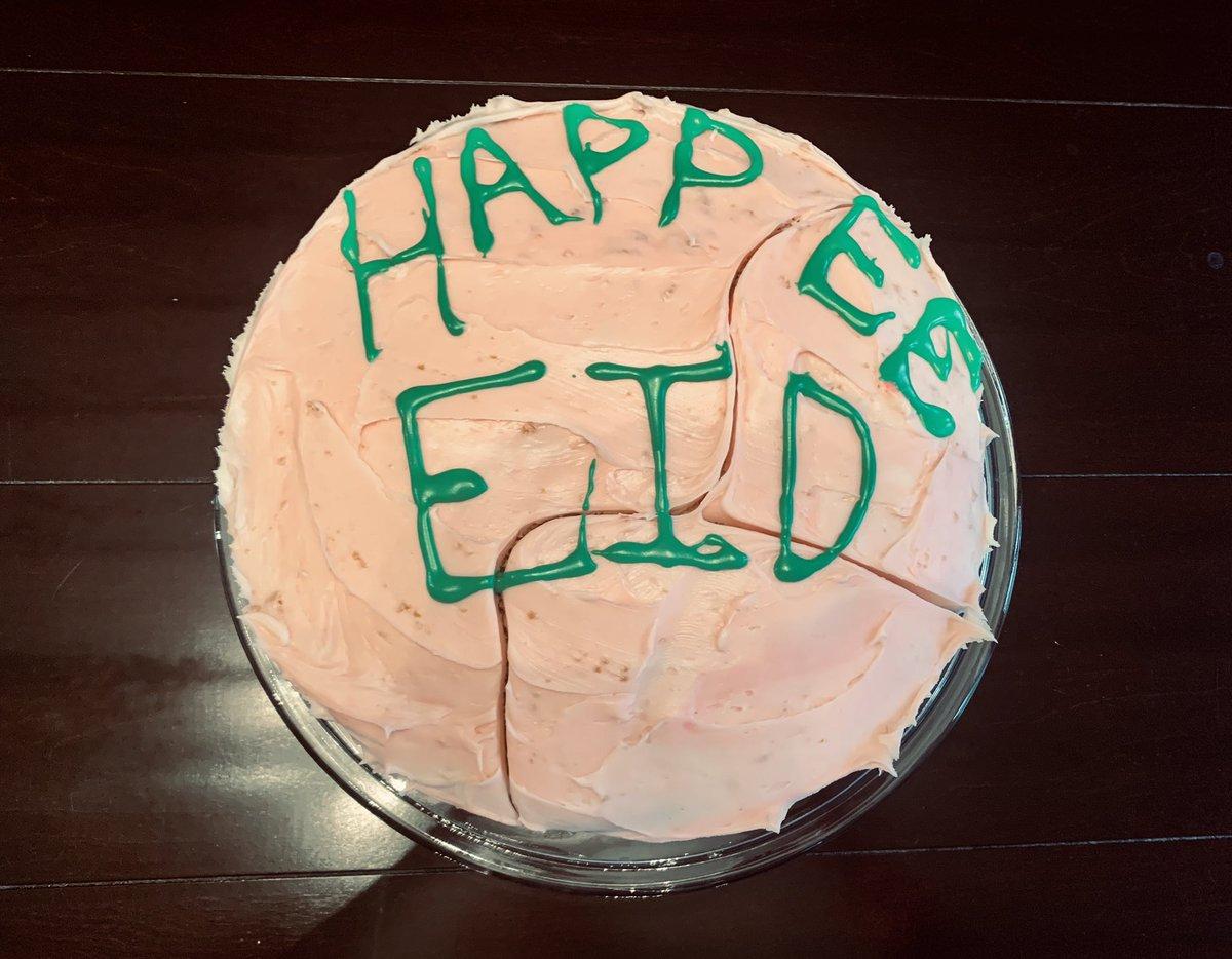 When Eid is the same day as Harry Potter's birthday #HarryPotter #EidAlAdha #EidMubarak