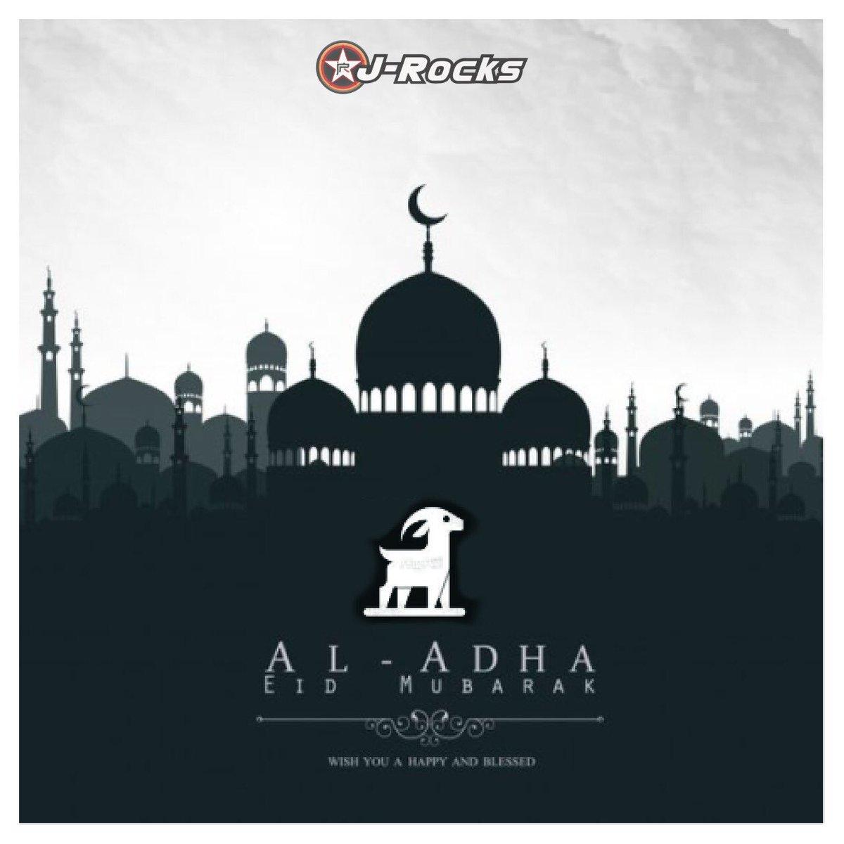 Idul Adha adalah saat untuk merayakan semangatmu dalam berkurban, harapanmu pada ampunan, dan keteguhanmu dalam beriman. Selamat Hari Raya Idul Adha, mohon maaf lahir dan batin. . #iduladha2020 https://t.co/QQSmsr8Y6R