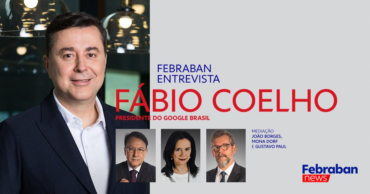 Pessoas diferentes constroem uma cultura mais rica, diz o presidente do Google Brasil, Fábio Coelho. Veja a entrevista completa em: https://t.co/v0D8onIu4X https://t.co/CH29Ma4LXi