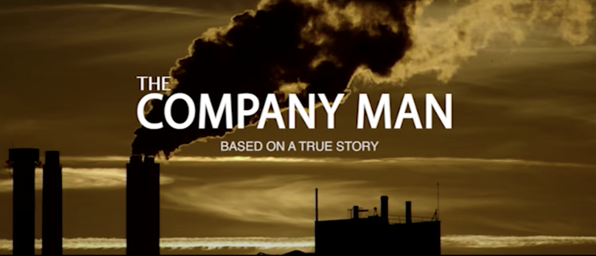 Are you having a movie night? Check out this #FBI short film. Based on an actual case, The Company Man: Protecting America's Secrets is about a real U.S. company targeted by foreign actors that worked with the FBI to protect its trade secrets. ow.ly/EqhE50AMMVp