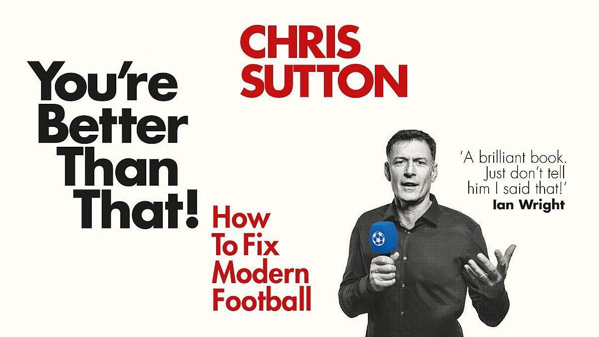Hello there. This is my new book and it's out today in shops. I hope you enjoy it.