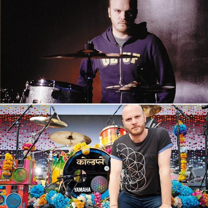 Happy 42th Birthday Mister Will Champion!